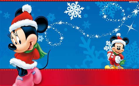 a kid at christmas 5 adorable disney christmas wallpapers