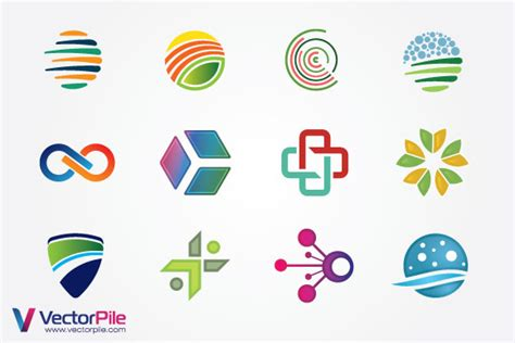 design logo vector online download mixed logo vector design elements free