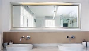mal 0474 silver framed mirror large mirror bathroom