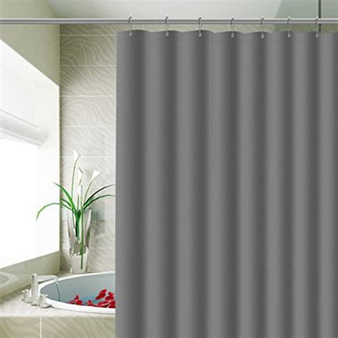 best mildew resistant shower curtain liner mildew resistant shower curtain liner carttiya eva bath