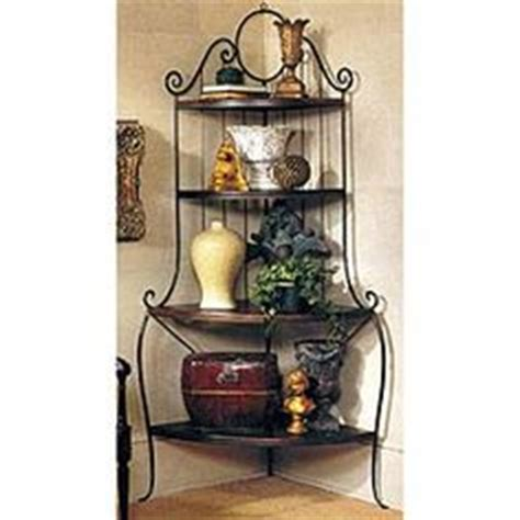 corner bakers rack with wine rack 1000 images about french baker s rack on pinterest