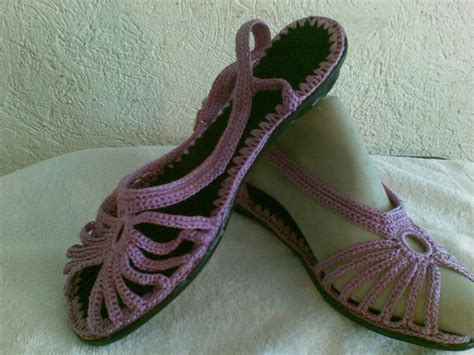 tutorial slipper rajut curioseando con lupys crochet ganchillo pinterest