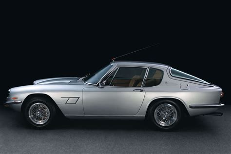 Maserati Mistral Technical Details History Photos On