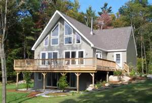 modular home chalet plans house style