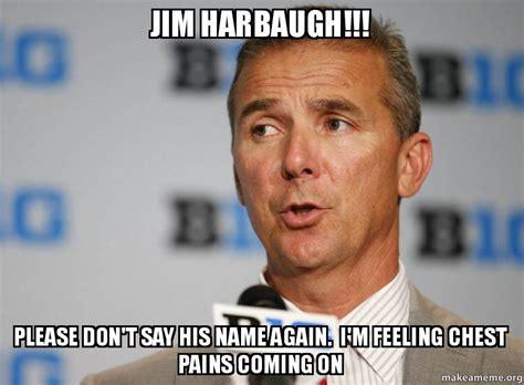 Harbaugh Meme - jim harbaugh meme