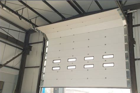 sectional door installation sectional doors sectional doors installation and