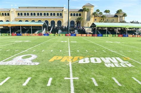 pro bowl orlando 2018 pro bowl celebration to return to orlando the