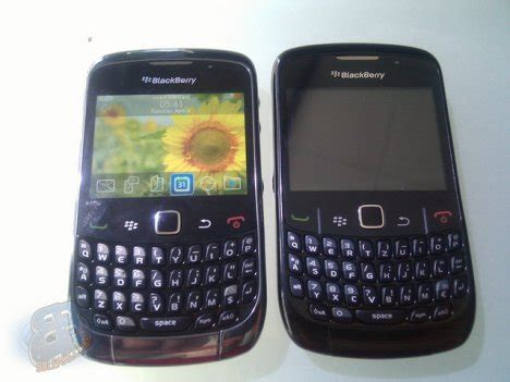 Hp Blackberry Kepler 9300 more blackberry 9300 kepler pictures leaked ubergizmo