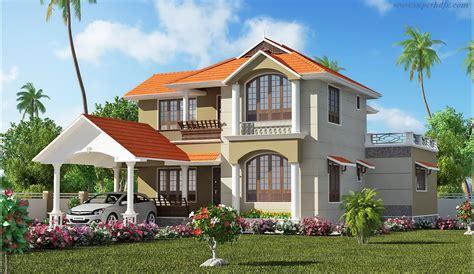 beautiful house hd wallpapers superhdfx kerala house