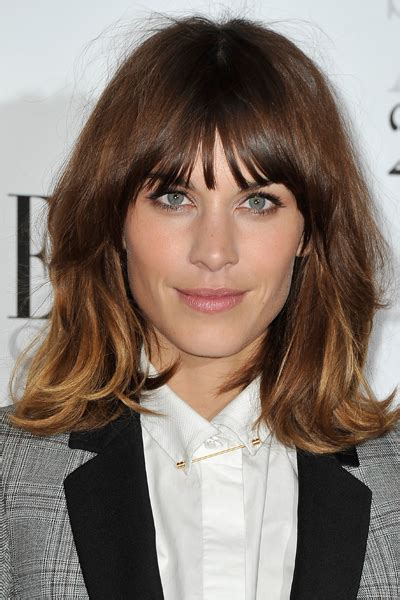 growing out a lob celebrity long bob hairstyles to try pretty designs