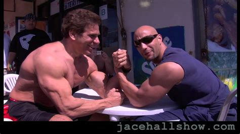 the incredible hulk versus jace hall youtube
