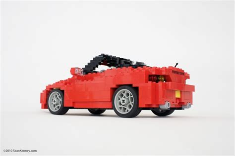 lego honda honda s2000 a lego 174 creation by kenney