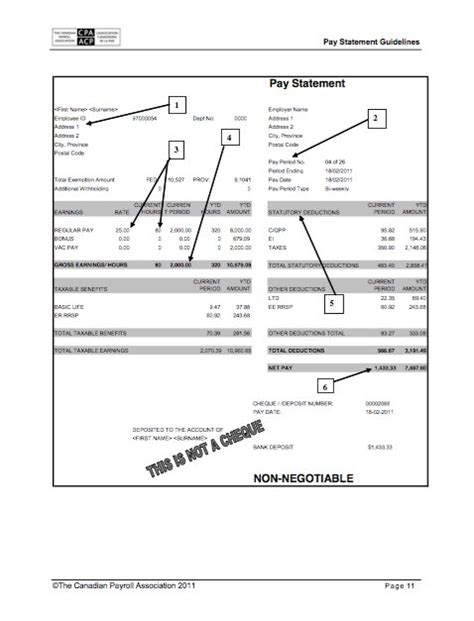 check stubs template 25 great pay stub paycheck stub templates