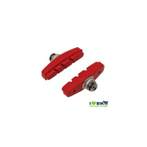 colored brake pads brake pads for racing bikes and fixed rubber colored