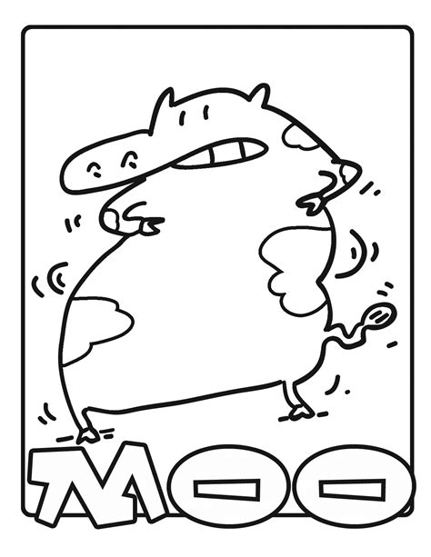 free coloring pages of a milkshake