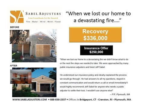 quot when we lost our home to a devastating quot sabel