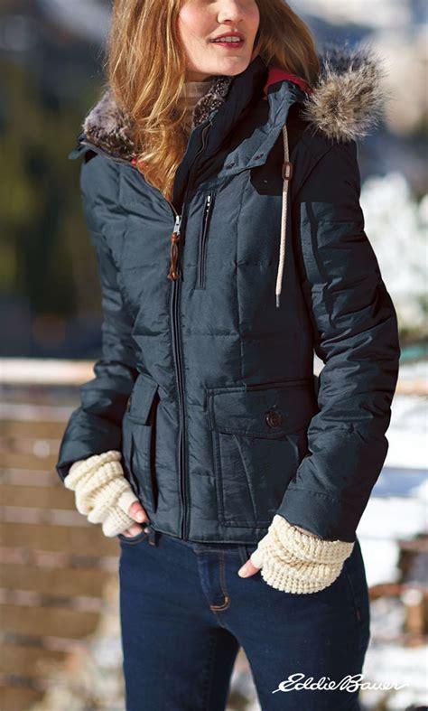 Jaket Outdoor Eddie Bauers Original 1 s yukon classic jacket inspired by one of