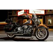 Heritage Softail Classic  Harleyforumde