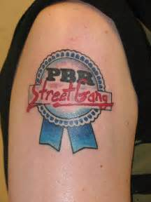 tattoo blog 187 pbr street gang tattoo