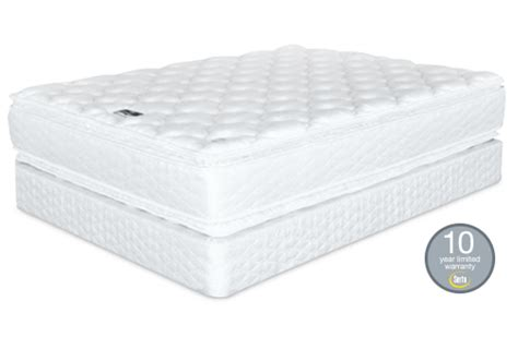 Serta Presidential Mattress by Experience Hotel Comfort At Home Serta