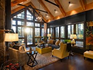 decorating ideas living rooms design rustic home kitchen photos chic small