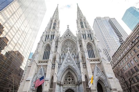City Light Church Nyc by Restoration Photos St S Cathedral New York Ny