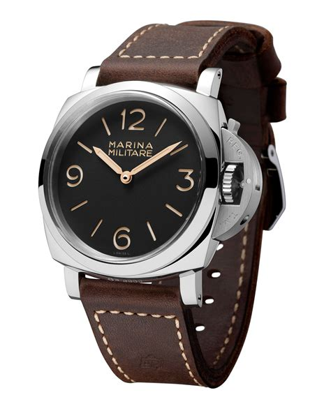 Panerai Luminor 3 introducing the panerai luminor 1950 3 days marina militare pam673 sjx watches
