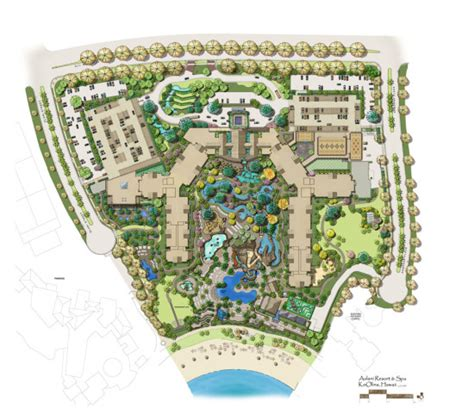 aulani hotel room layout aulani disney vacation club villas ko olina hawaii