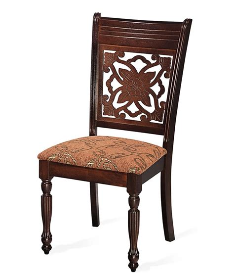Nilkamal Dining Chairs Nilkamal Emerald Dining Chair Buy Rs 5620 Snapdeal