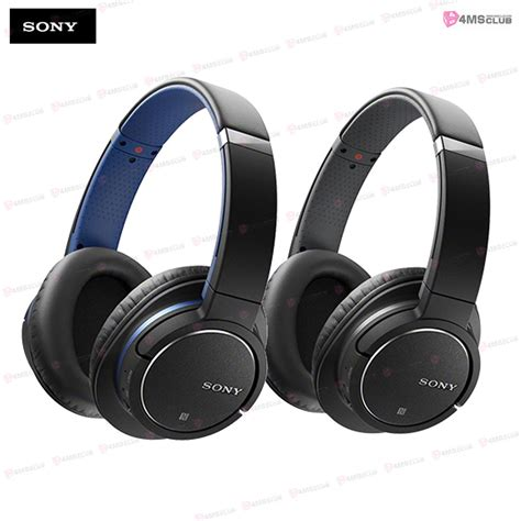 Headset Sony Nfc brand new sony mdr zx770bn bluetooth nfc noise cancelling headphones ebay