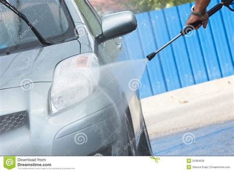 a manual for cleaning manual car washing cleaning royalty free stock photos image 34384638