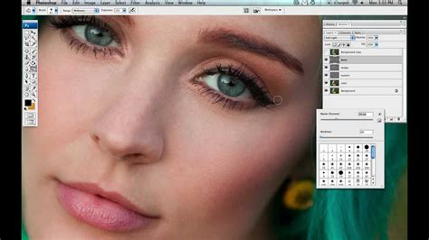 photoshop cs5 tutorial simple face replacement 56 best adobe photoshop video tutorials collection it is