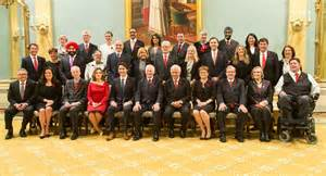 who were the members of washington s cabinet 2015 canadian elections canada has a half cabinet