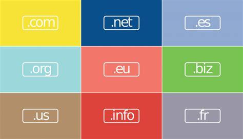 domain   membuat website