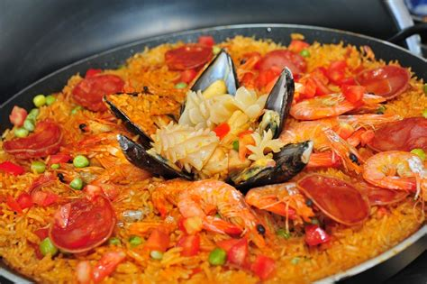 Search Spain Spain Food Images Search