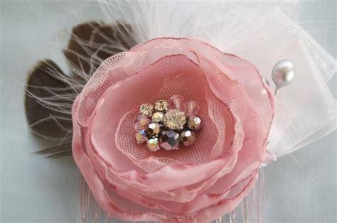 tutorial fiore organza come fare fiori di stoffa bricolage fiori di stoffa