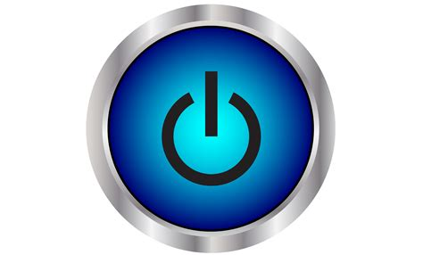 picture of a power button power button wallpapers images photos pictures backgrounds