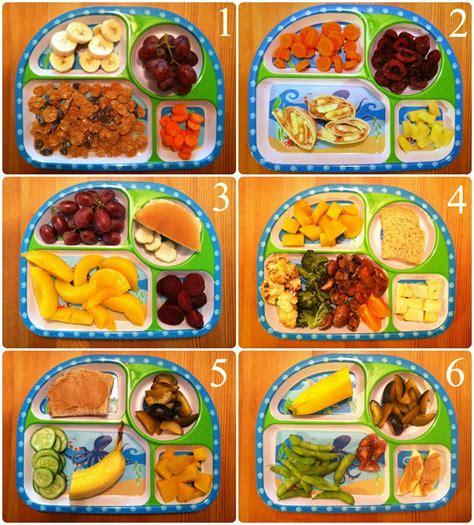 dinner meals for 6 vegan toddler meals 6