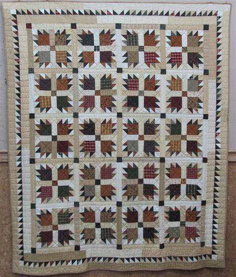 Claw Quilt Pattern by Paw Quilt Paw Quilts