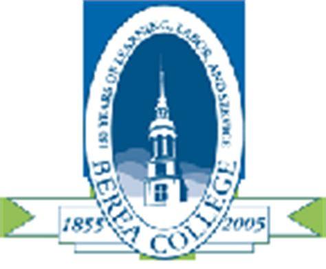 Berea College Acceptance Letter Berea College Overview Plexuss