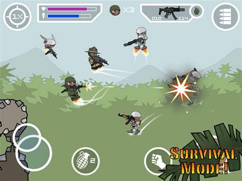 doodle army android room скачать doodle army 2 mini militia 4 0 42 для android