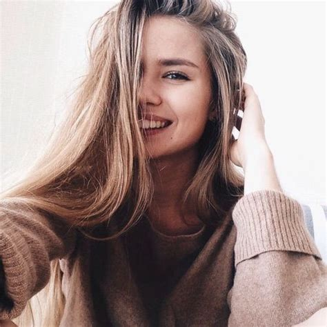45 images about cute selfies on we heart it see more image via we heart it beautiful cute girl longhair