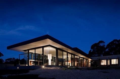 House Piermont by Uniquely Built Sustainable House In Ballarat Australia By