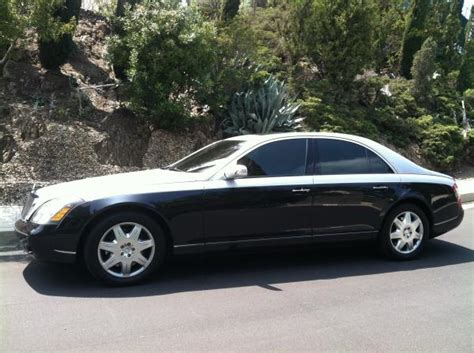 speed boat rental nyc maybach 57 s chauffeured car in chicago imagine lifestyles
