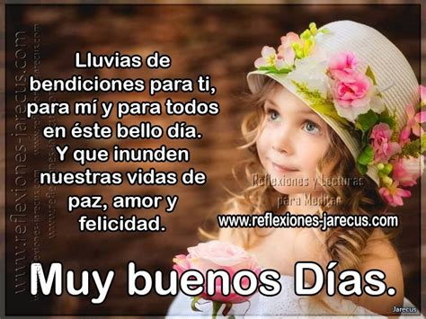 reflexiones para ti y para m buenos d as 1 108 best images about buenos d 237 as on pinterest good