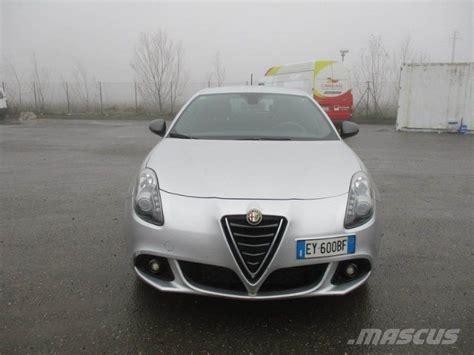Alfa Romeo Giulietta Price Usa by Used Alfa Romeo Giulietta Cars Price 16 056 For Sale