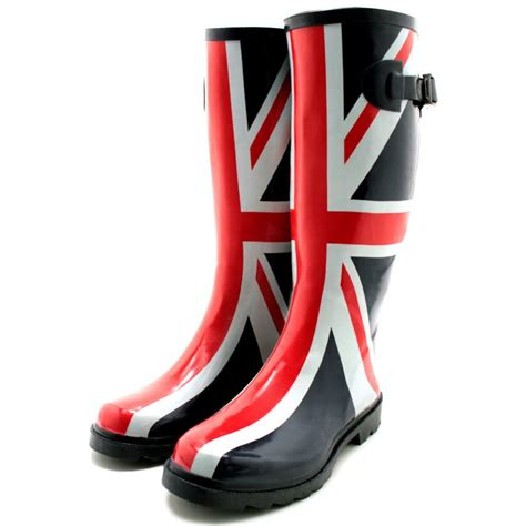 buy womens union festival wellies wellington boots