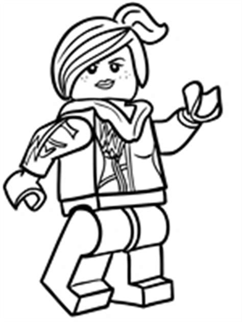 lego wyldstyle coloring pages wildstyle lego movie coloring pages coloring pages