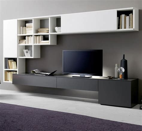 1437 Best Tv Wall Units Images On Tv Units