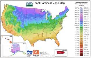 Garden State Zip Code Usda Releases New Hardiness Zone Map Root Simple